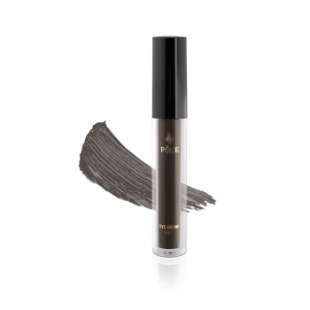 Гель для бровей POLE Elle Perfect №03 Dark Brown