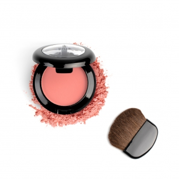 Румяна POLE Elle Perfect №02 Deep coral